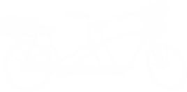 The Tandem Marriage bike logo